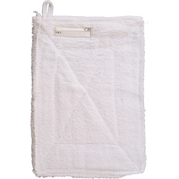 ぞうきん[1枚組]ひも付 ぞうきん 雑巾 学校 掃除 事務用品 学習教材