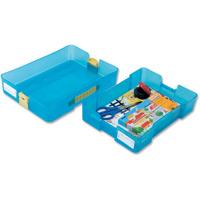 お道具箱 プラ製 おどうぐばこ お道具箱 プラスチック 文房具 道具箱 入学 小学生