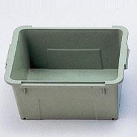 スキ舟容器 小[手スキ和紙の材料用]