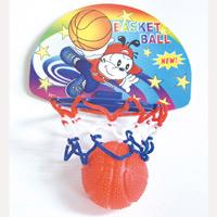 ミニバスケット おもちゃ 知育玩具