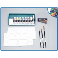 T AG プライム シンプルセット 絵具 セット 絵 画材 図工 美術 学校教材 スケッチ 趣味