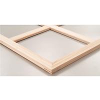 木枠[桐材]F12 606x500 木枠 美術 学習教材 学校教材 画材 夏休み 宿題