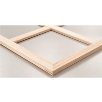 木枠[桐材]P80 145.5x97 木枠 美術 学習教材 学校教材 画材 夏休み 宿題