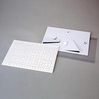ジグソーパズル[216ピース]透明カバースタンド付 パズル 手作りパズル 冬休み 工作 夏休み 宿題 課題 自由研究