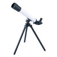 天体望遠鏡 簡単 ミニタイプ ギフト プレゼント 贈り物 望遠鏡 天体観測 子供 入学祝い 小学校