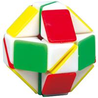 くねくね知育パズルミニ ボール スネーク ルービックスネーク
