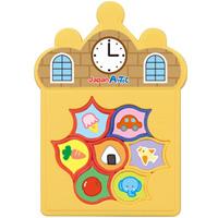 知育玩具 タイルパズル120