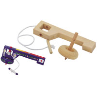 リールゴマ 知育玩具 教育