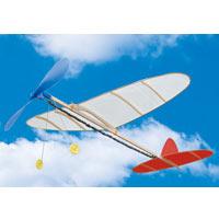 模型飛行機 ライトプレーン A級プラズマ  知育玩具 教育