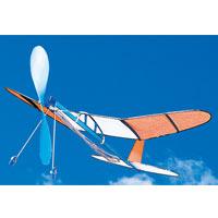 模型飛行機ライトプレーン Aレッドイーグル  知育玩具 教育