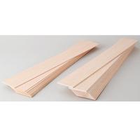 バルサ材[5x80x600mm]10枚組 工作 ホビー 教材 材料 学習教材