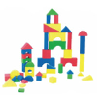EVAブロック[備品用]   知育玩具 ブロック 幼稚園 保育園 子供 幼児 工作 おもちゃ