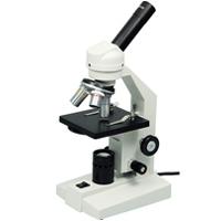生物顕微鏡 EL400 [メカニカルステージ仕様] 木箱付 アーテック 顕微鏡 観察 拡大 理科 科学 小学生 学習 学校 夏休み 自由研究