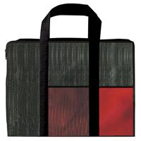 メッシュバッグ アーテック 絵具バッグ 絵の具入れ 絵具 かばん 画材 図工 工作 美術 教材