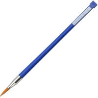 アクワ水彩ナイロン筆 小・6号 アーテック 筆 絵具 筆 画材 図工 工作 美術 教材 水彩 小学生