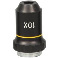対物レンズ10倍[R用] アーテック 顕微鏡 観察 対物レンズ 実験 理科 夏休み 宿題 自由研究