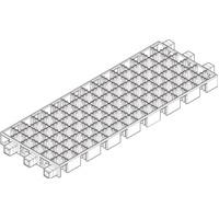 アーテックブロック マルチベースA 077914 アーテック 日本製 知育玩具 ブロック パズル 組み立て キッズ 幼児 子供 男の子 おもちゃ レゴ・レゴブロックのように遊べます