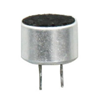 音センサー コンデンサーマイク 093578 アーテック 知育玩具 音センサー コンデンサーマイク 工作 図工 回路 理科
