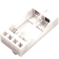 リンクロボ単品パーツ 電池ボックス ヘッダーPP袋付 単3電池2本 153182 アーテック 知育玩具 ロボット 電池 リンクロボ ロボティスト 工作 図工 理科 実験 学校教材