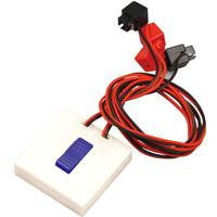 リンクロボ単品パーツ スイッチ ヘッダーPP袋付 153183 アーテック 知育玩具 ロボット スイッチ リンクロボ ロボティスト 工作 図工 理科 実験 学校教材