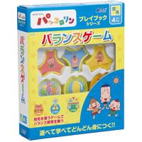 NHKパッコロリン バランスゲーム 078386 アーテック 知育玩具 NHK おかあさんといっしょ ゲーム バランス パッコロリン 学習 幼児 キッズ プレイブック