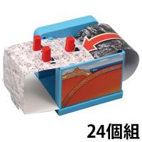 うごめく地球!地震のメカニズムキット 24個組 092810 アーテック 理科 観察 工作 実験 地震 地球 小学生 学校教材 教材 学習 知育 夏休み 宿題 自由研究