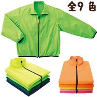 カラー スタッフジャンパー Fサイズ ジャンパー イベント メンズ