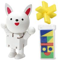 ドキドキプレゼントセット 001654 アーテック プレゼント おもちゃ 玩具 詰め合わせ