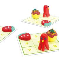 カラフル 消しゴムゲーム ゲーム おもちゃ 消しゴム 景品 玩具