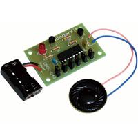 サウンドジェネレータ6 086869 アーテック 学校教材 図工 技術 基板 電子工作