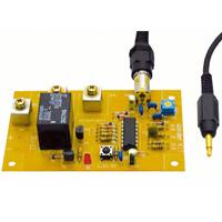 水位センサーキット 086872 アーテック 学校教材 図工 技術 基板 電子工作