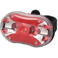 自転車テールランプ 093624 アーテック LED 電子工作 はんだ ライト