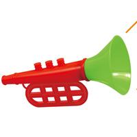 プープーラッパ 007085 アーテック ゲーム おもちゃ こども 子供 遊び 玩具 楽器 ラッパ 音楽
