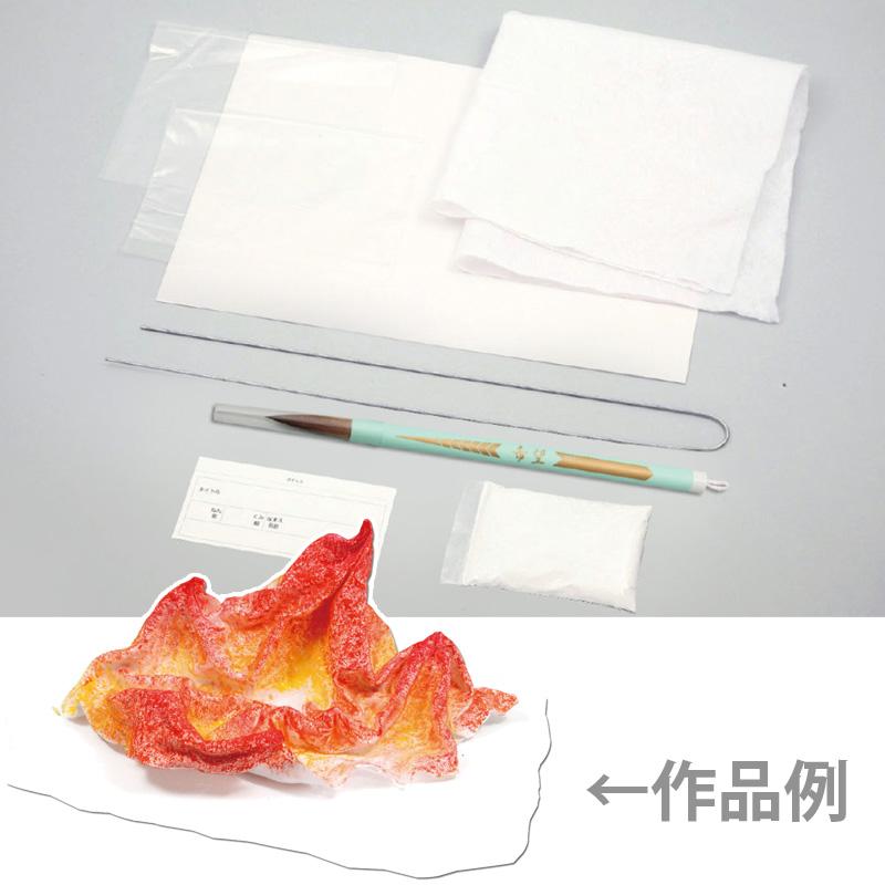 いっしゅんの形から[粉末粘土] アーテック 工作 図工 学習教材 キッズ