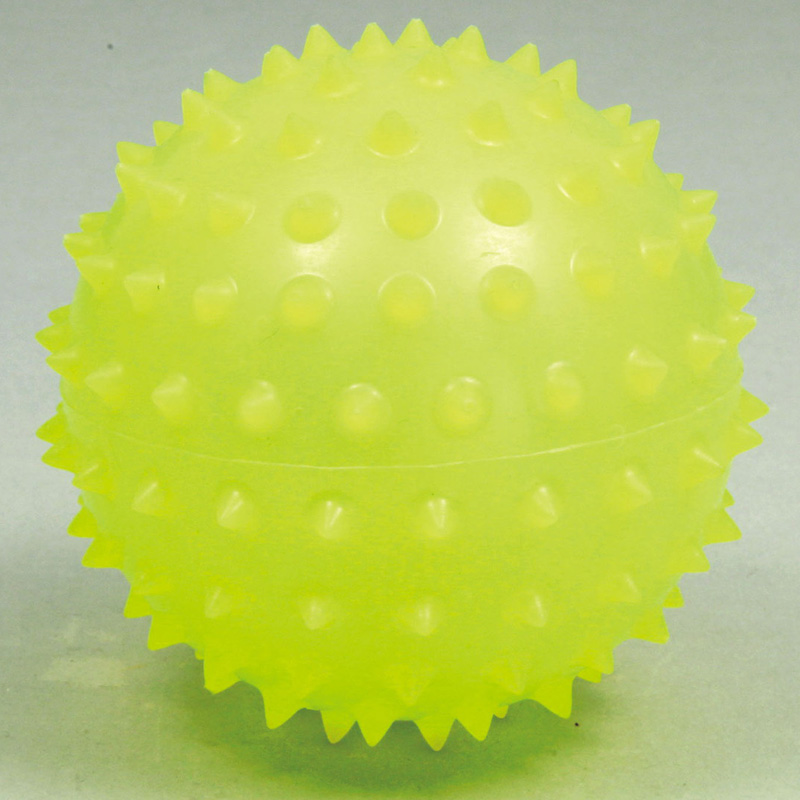イボイボールΦ80 アーテック ボール 幼児 おもちゃ 知育玩具