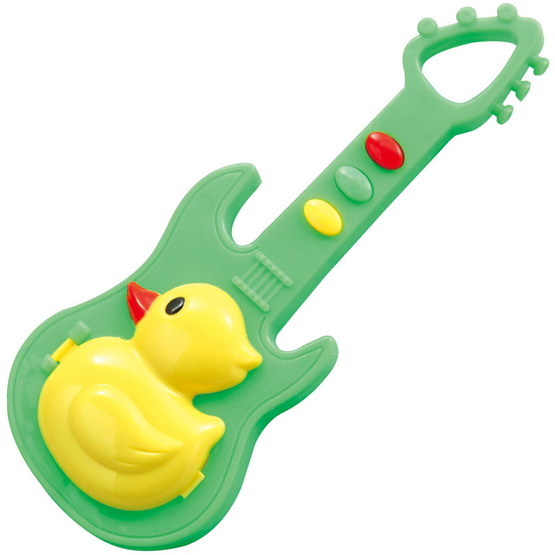 サウンドひよこギター アーテック 知育玩具 ギター おもちゃ 幼児 キッズ