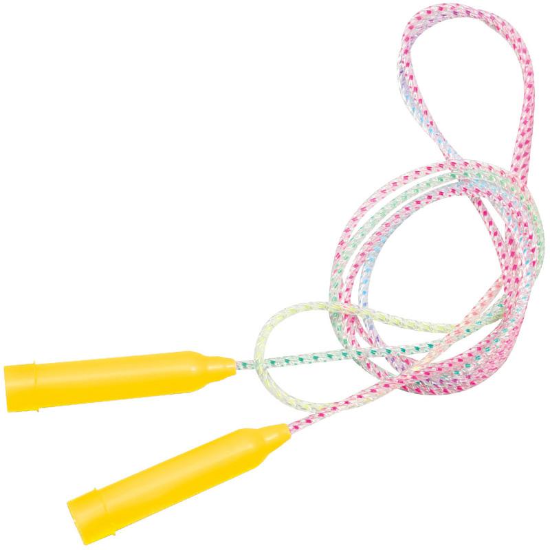 カラフル なわとび アーテック なわとび 縄跳び キッズ 子供用 学校教材 体育 おもちゃ