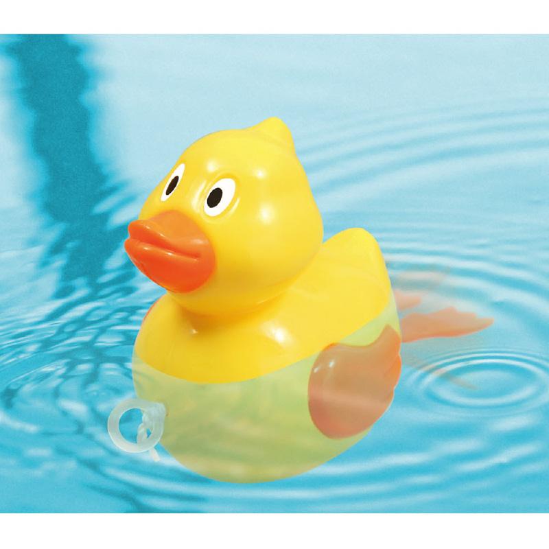 ちゃぷちゃぷ アヒル お風呂 グッズ おもちゃ 知育玩具 玩具 水遊び キッズ 子供