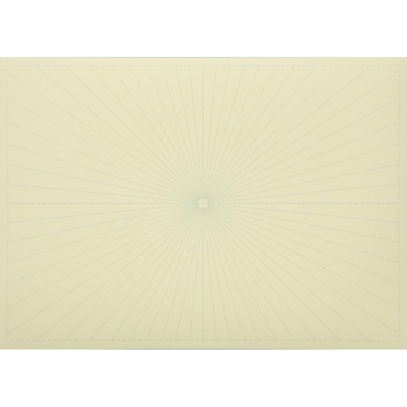 一点透視 砂絵用シート 図工 工作 美術 画材 学校 教材 夏休み 宿題 自由研究