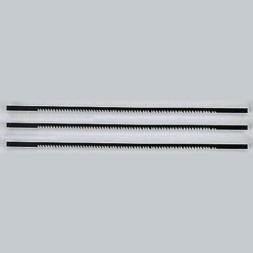 替刃[3本組] 木工用 糸のこ DIY 木工 工具 画材 工作 図工 美術 自由研究 学校教材