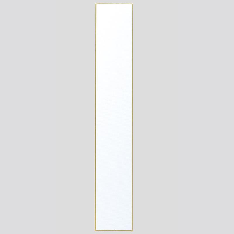 並巾短冊 画仙紙 松・ドーサ引 美術 画材 短冊 小学校 文具 イベント 学校 教材