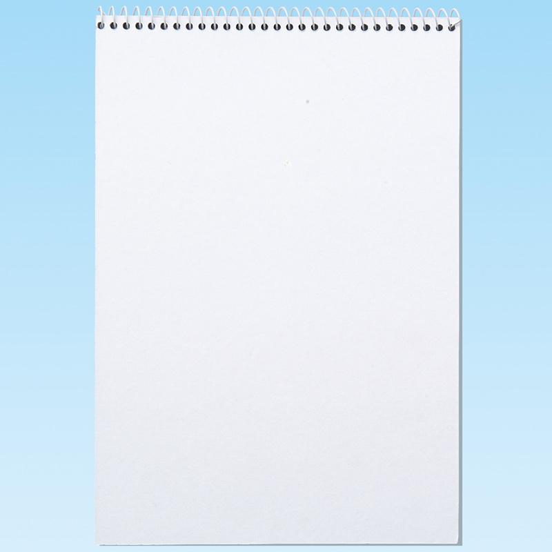 Mu サンフラワーペーパーB5 SW-9255 美術 画材 文具 絵 スケッチブック スケッチ 学校 教材