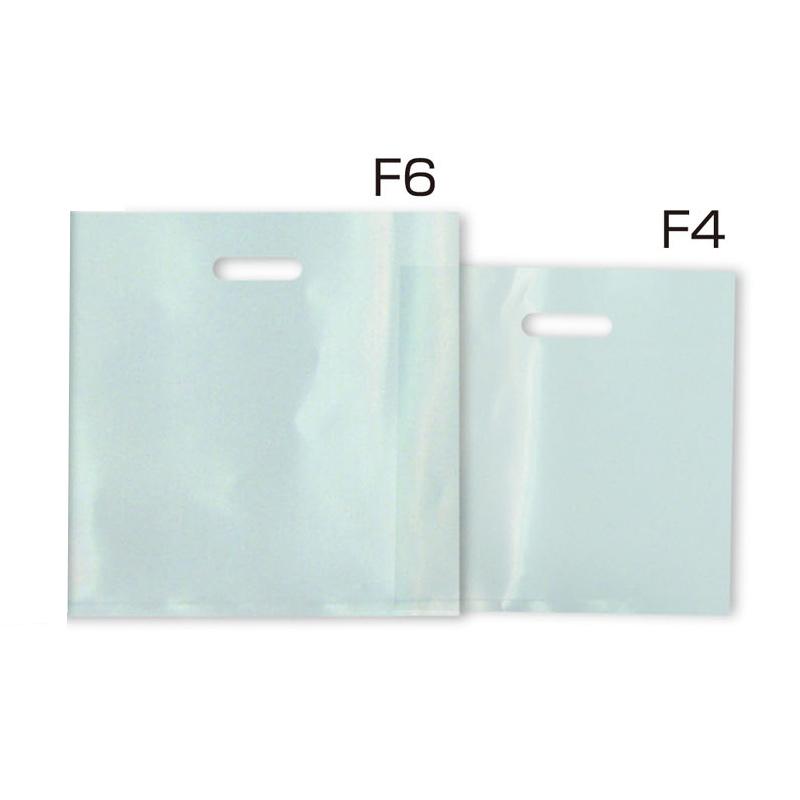 A&B ペット エコバック F6 美術 図工 画材 学校 教材 袋 バッグ 雑貨 文具