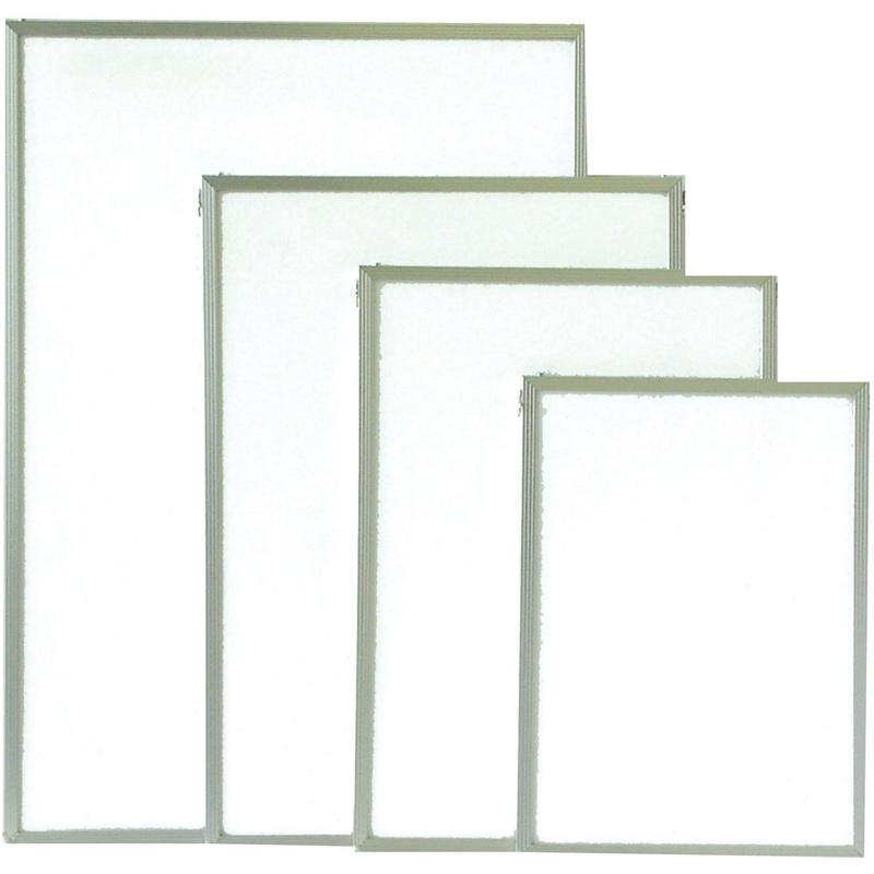 イレパネ ST A2 ホワイト パネル 美術 図工 画材 絵 学校 教材 文具 作品