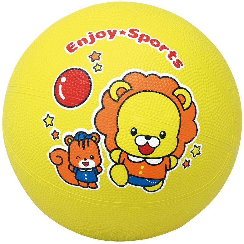 エンジョイ ドッジボール 知育玩具 ボール おもちゃ キッズ 小学生 外遊び