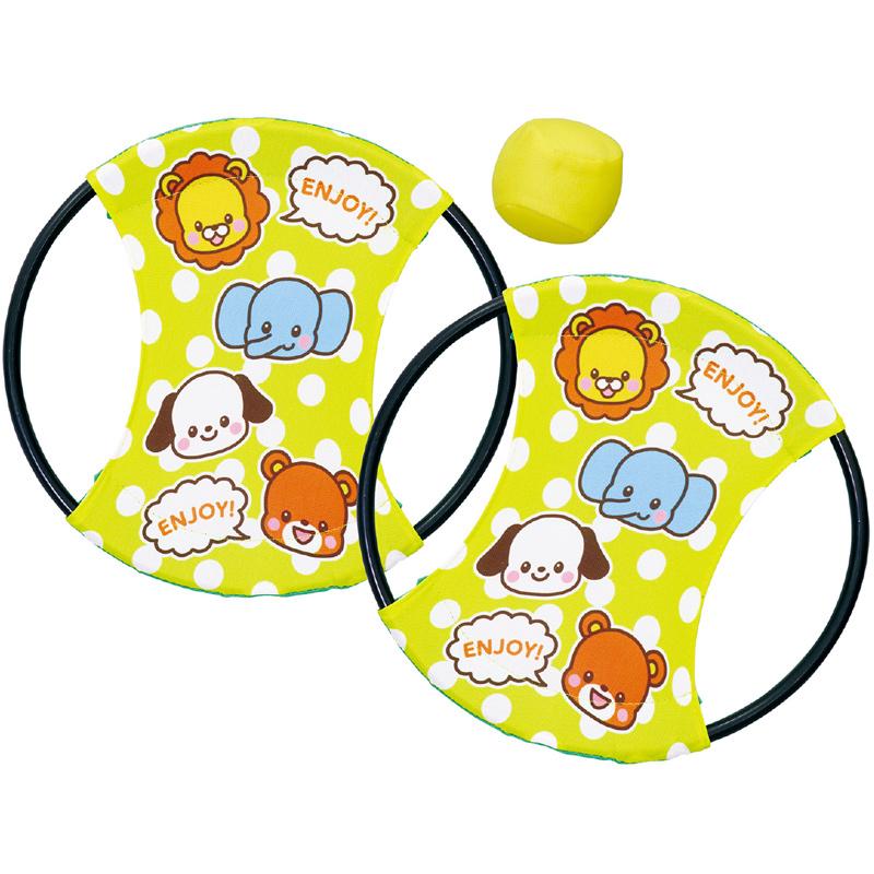 アニマル ポンポンバウンド 知育玩具 キッズ 子供 おもちゃ 外遊び