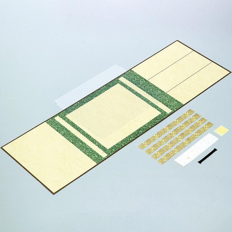 手作りたとう[色紙サイズ] 色紙 作品 展示 美術 絵 画材 図工 工作