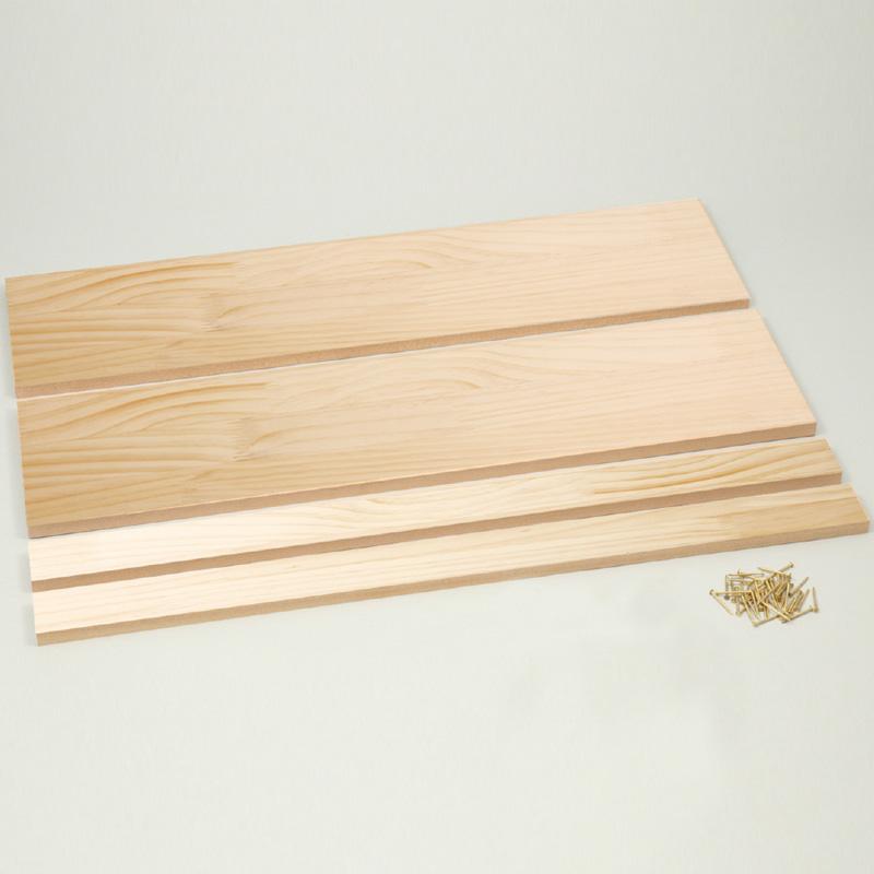 プロダクトボード 木工 図工 工作 美術 画材 DIY 学校 教材 小学生 クラフト