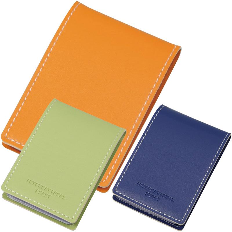 カラー ポイントカード ケース[ボタン無] カード 入れ 収納 整理