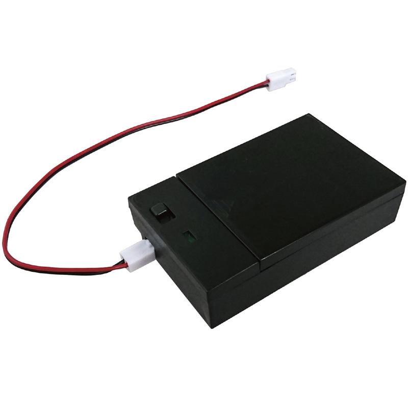 アーテック ブロック用電池ボックスコード付[単3電池3本] おもちゃ 知育玩具 キッズ 子供